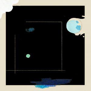 portada del disco Absence EP