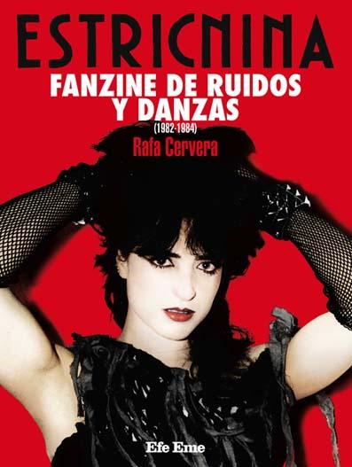 imagen del post ESTRICNINA: XEROXINE DE RUIDOS Y DANZAS (1982 - 1984)