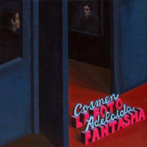 portada del disco La Foto Fantasma