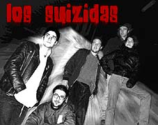 foto del grupo imagen del grupo Suizidas