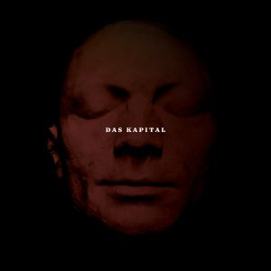 portada del disco Das Kapital