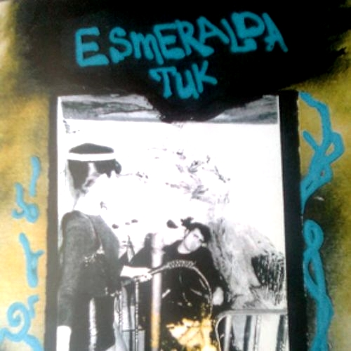 foto del grupo imagen del grupo Esmeralda Tuk