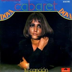 portada del disco Cabaret