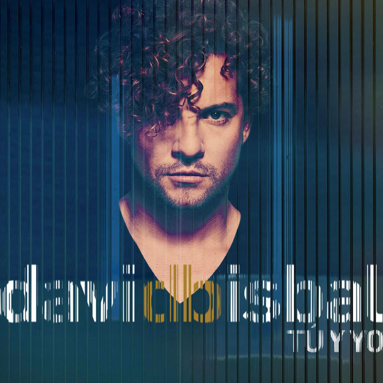 portada del album Tú y Yo