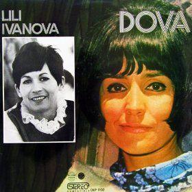 portada del disco Dova