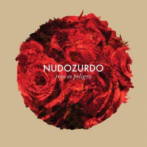 portada del disco Rojo Es Peligro