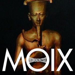 portada del disco Moix