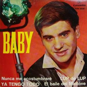 portada del disco Lup de Lup