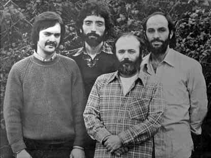 foto del grupo imagen del grupo Ibio