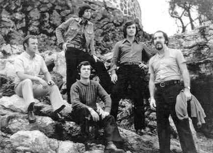 foto del grupo imagen del grupo Los Altamira