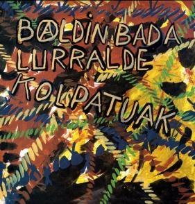 portada del disco Lurralde Kolpatuak