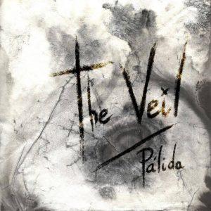 portada del disco The Veil EP