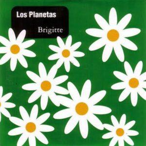 portada del disco Brigitte
