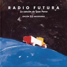 portada del disco La Canción de Juan Perro - Reedición 25º Aniversario