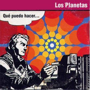 portada del disco Qué Puedo Hacer
