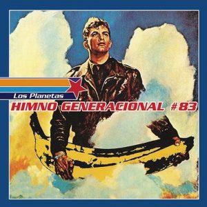 portada del disco Himno Generacional #83 (Vinilo)