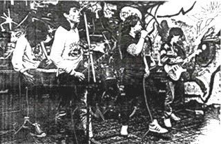 foto del grupo imagen del grupo Vitu's Dance