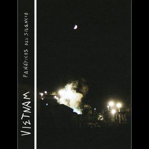 portada del disco Fanáticos del Silencio