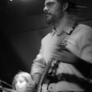 Xesc Cabot, bajista de Fred i Son