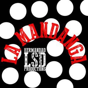 portada del disco La Mandanga