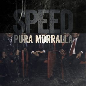 portada del disco Pura Morralla