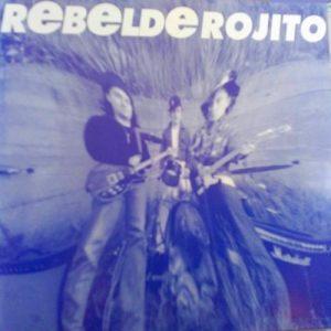 portada del disco Rebelde Rojito