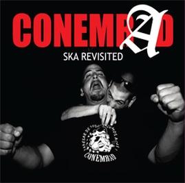 portada del disco Ska Revisited
