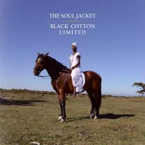 portada del disco Black Cotton Limited