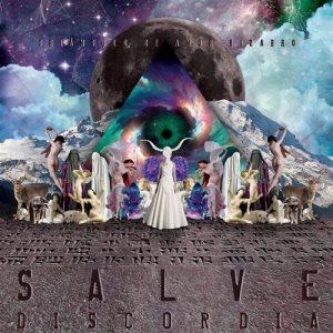 portada del album Salve Discordia