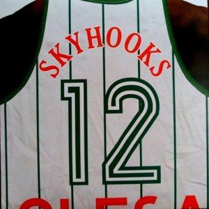 portada del album Skyhooks