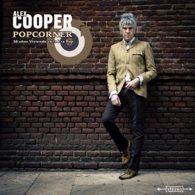 portada del album Popcorner: 30 Años Viviendo en la Era Pop