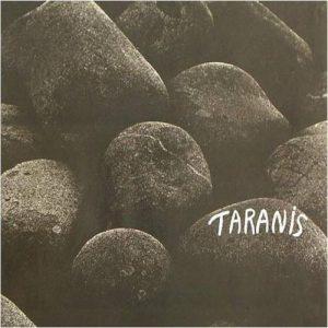 portada del disco Taranis