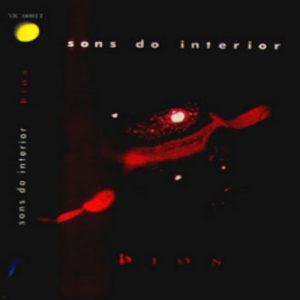 portada del disco Sons do Interior