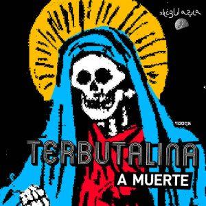portada del disco A Muerte
