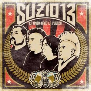 portada del disco La Unión Hace la Fuerza