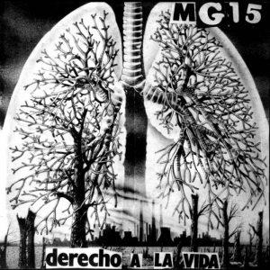 portada del disco Derecho a la Vida