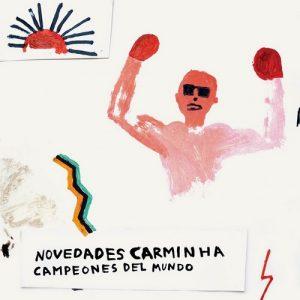 portada del disco Campeones del Mundo