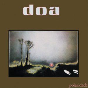 portada del disco Polaridade