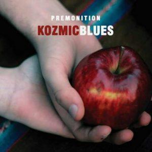 portada del disco Premonition