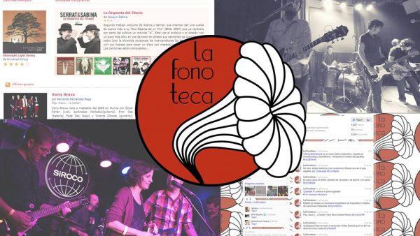 portada del evento OS MILLORES CLIPS GALEGOS SEGÚN LAFONOTECA
