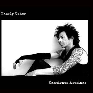 portada del disco Canciones Asesinas