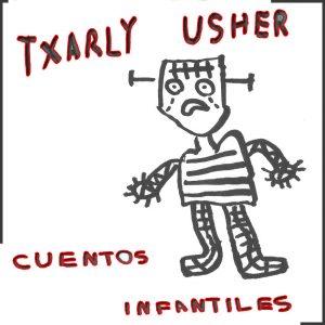 portada del disco Cuentos Infantiles