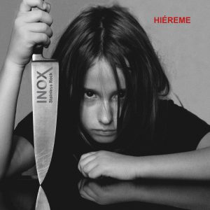 portada del disco Hiéreme