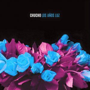 portada del disco Los Años Luz