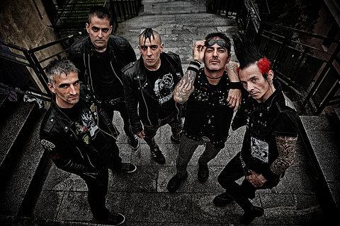 foto del grupo imagen del grupo Radiocrimen