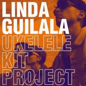 portada del disco Ukelele Kit Project