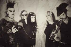 foto del grupo imagen del grupo La Peste Negra