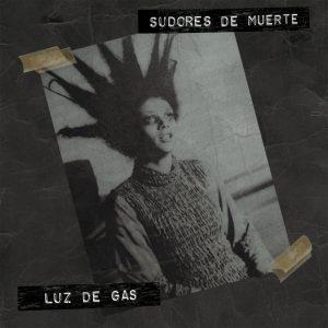 portada del disco Luz de Gas