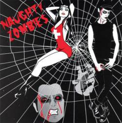 portada del disco Naughty Zombies