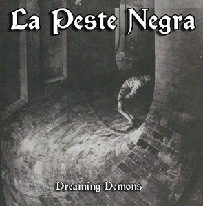 portada del disco Dreaming Demons